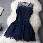 New Short Sexy Evening Party Ball Prom Gown Formal Bridesmaid Cocktail Dress