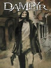 Dampyr Vol. 1 by Mauro Boselli and Maurizio Colombo (2005, Paperback)