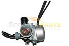 Super Mini Pocket Bike Carburetor Carb 50cc 110cc X15 X18 X19 X22 R32 Nitro Part