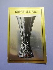 FIGURINE PANINI CALCIATORI SCUDETTO COPPA UEFA N.555 1987-88 87-88 NEW - FIO