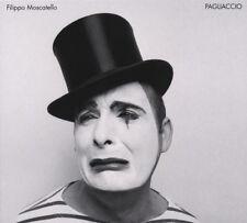 Filippo Moscatello = PAGLIACCIO = Funky Deep & Tech House suoni!!!