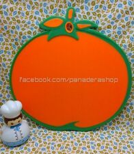 Bento Orange Citrus Fruit Chopping Board
