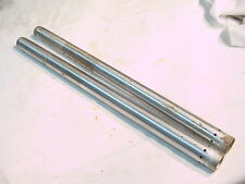 NEW NOS TRIUMPH BSA FORK TUBE SET PART # 97-3904 FITS 1968 TO 1974 TRIUMPH 500 T