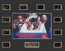 The Rocky Horror Picture Show 35mm Film Cell Display