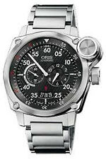 64976324164MB | ORIS BC4 DER MEISTERFLIEGER | BRAND NEW MENS AUTOMATIC WATCH