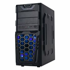 Cheap windows 7 pro amd quad core haute performance système pc, 1TB hdd, 8GB, WIN7