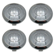 Set of 4- Toyota OEM Hubcap Center Cap FREE SHIPPING