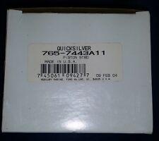 Mercury Quicksilver 765-7443A11 Piston