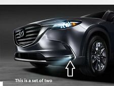 Mazda CX-9 LED Fog Lamp Kit with switch w/o Auto Headlights 2016 TK78V4600