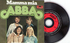 CD CARTONNE CARDSLEEVE 2T ABBA MAMMA MIA VERSION ORIGINALE TBE