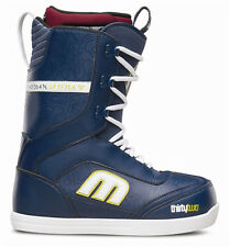 ThirtyTwo Men Lo-Cut Snowboard Boots (9) Navy