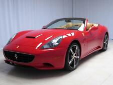 Ferrari : California 2dr Conv