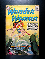 COMICS: DC: Wonder Woman #110 (1959) - RARE (batman/superman)