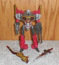 Transformers Generations Fall Of Cybertron AIR RAID Complete Figure FOC