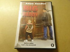 DVD / BIG DADDY (ADAM SANDLER)