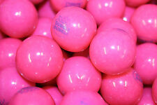 GUMBALLS ORIGINAL PINK DUBBLE BUBBLE FLAVOR GUM 25mm or 1 inch (57 count), 1LB