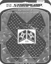STOMPGRIP COJINES DE DEPÓSITO HONDA CBR600 F4i 01-06 NEGRO Art. 55-2-005B