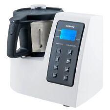 H. KOENIG Profi Cooking ROBOT DA CUCINA MULTI Cuoco Mixer Multi FORNELLO dinamizzatore