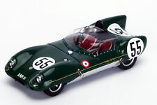 Lotus Xi Spider Team Lotus Engineering #55 24H Le Mans 1957 Spark 1:43 S4399 Mod