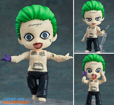Nendoroid - Suicide Squad - Joker Suicide Edition Action Figure AUTHENTIC!!!