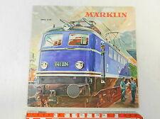 AV347-0,5# Märklin/Marklin Katalog 1960/61 D DM (ohne Gutschein)