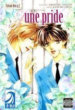 Takumi-kun series vol. 1 June Pride (Yaoi)-ExLibrary