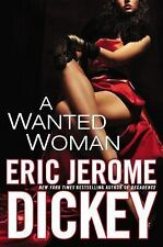 A Wanted Woman-ExLibrary