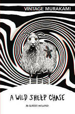 A Wild Sheep Chase by Haruki Murakami (Paperback, 2015)
