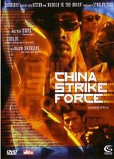 DVD - China Strike Force  / #1857