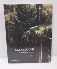 Dark Souls II Collector's Edition Strategy Guide Hardcover - BRAND NEW SEALED