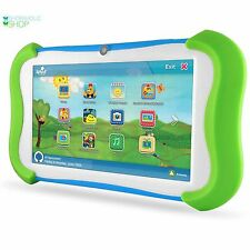 "Sprout Channel Cubby Kids 7"" Tablet Bluetooth 16GB Quad Core FREE SHIPPING"