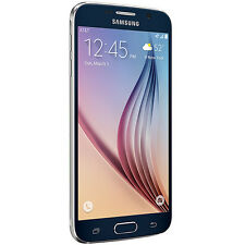 New Samsung Galaxy S6 SM-G920A AT&T Unlocked 32GB Android Smartphone Black