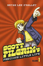 Scott's Pilgrim's Precious Little Life: Volume 1 by Bryan Lee O'Malley...
