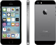 Brand New Apple iPhone 5s 16GB Gray (Sealed in Box) Unlocked - GSM Worldwide