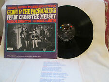 GERRY & THE PACEMAKERS FERRY CROSS THE MERSEY ORG '65 MONO SHRINK! EX!