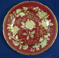 Wedgwood TONQUIN RUBY Dinner Plate GREAT CONDITION