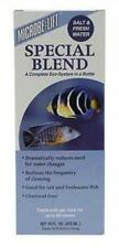 Microbe-Lift Special Blend for Home Aquariums, 16-Ounce, New, Free Shipping
