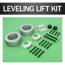 "Silver 2.5"" + 2"" Lift Kit W/ Complete Accessories - 4-Runner 4WD"