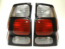 MITSUBISHI PAJERO SHOGUN SPORT OR CHALLENGER rear tail set  lights 2003-2008
