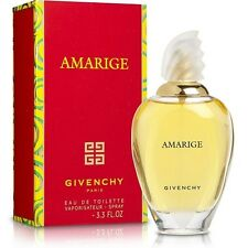 AMARIGE 100ml EDT  Spray  For  Women   By GIVENCHY