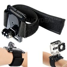 Wrist Strap Band Mount for Go Pro Hero 2 3 Camera Waterproof Diving Case