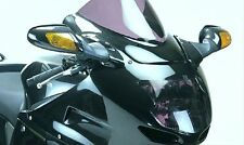 Honda CBR1100XX Blackbird Headlight Lens Cover Shield Dark - MADE IN UK SALE