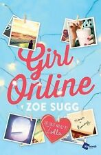 NEW - Girl Online: The First Novel by Zoella by Sugg, Zoe