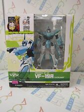 Macross VF-X2 GN-U DOU No.014Z VF-19A Excalibur Action Battroid Figure Yamato