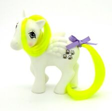 ⭐ Pony ⭐ G1 Reino Unido My Little exclusivo Panal magnífico!