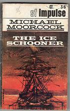 Michael Moorcock - The Ice Schooner - In SF Impulse 1966