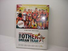 The Other Dream Team (DVD, 2013),  LIMITED Edition 2 DVD set , Region 1