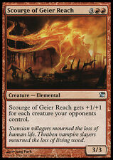 MTG 2x SCOURGE OF GEIER REACH - FLAGELLO DELLE ALTURE GEIER - ISD - MAGIC