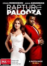 Rapture Palooza : NEW DVD