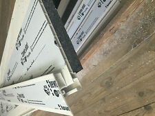 BEWA -Rollladenkastendeckel mit 22mm Neopor und Adapter, Fenster,Rolladenzubehör